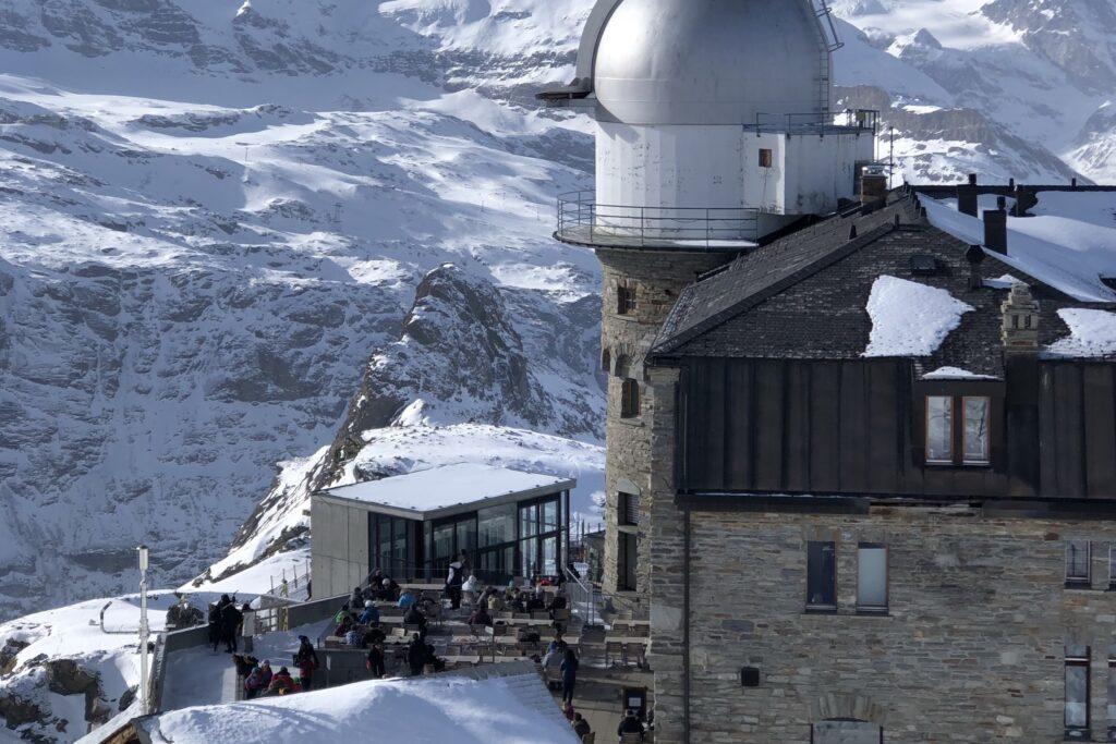 Zermatt Kulm Hotel