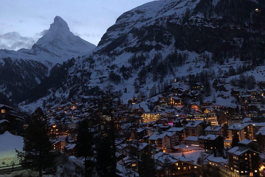 Zermatt: Dünyanın En Şirin Masal Diyarı