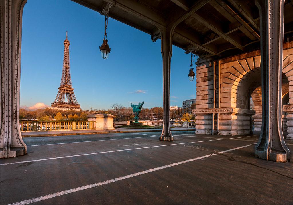 Paris'in Bölgeleri - Arrondissementlar