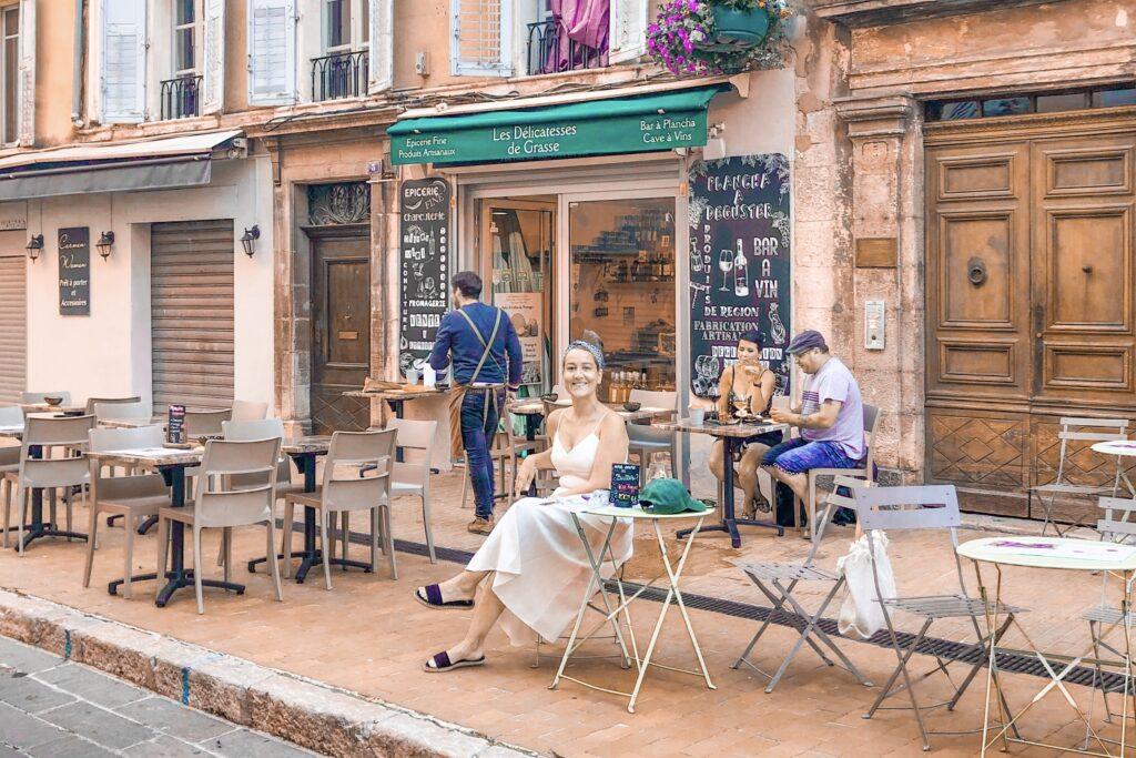 Riviera kasabası