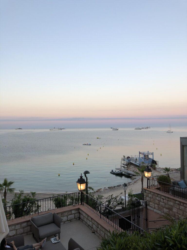 Saint Jean Cap Ferrat: Fransız Rivierası'nın Cenneti