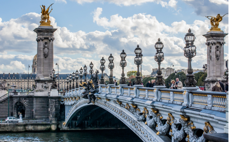 Vivre Paris
