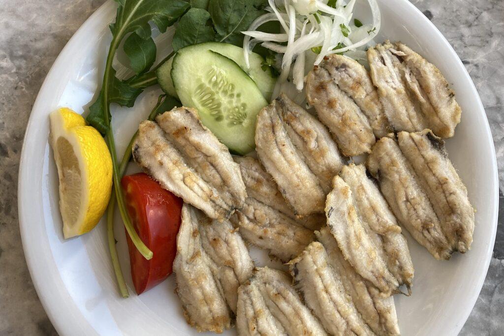 Foçalı Balık